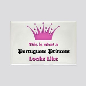 This is what an Portuguese Princess Looks Like Rec